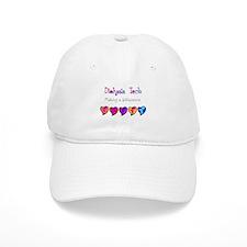 Dialysis III Baseball Cap