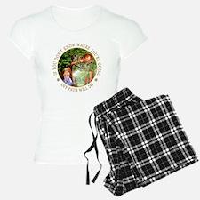 ANY PATH WILL DO Pajamas