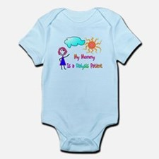 Dialysis III Infant Bodysuit