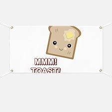 MMM! Toast Banner