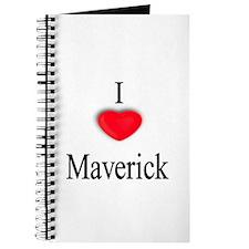 Maverick Journal