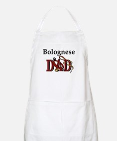 Bolognese Dad BBQ Apron