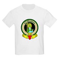 Personalized Irish Clan Kids T-Shirt