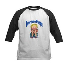 Every One Poops Tee