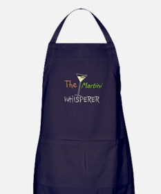 Whisperer Professions Apron (dark)