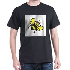 Silly Happy Bee T-Shirt
