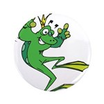 Silly Prince Frog 3.5