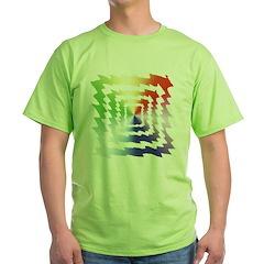 A Splash of Tye Dye T-Shirt