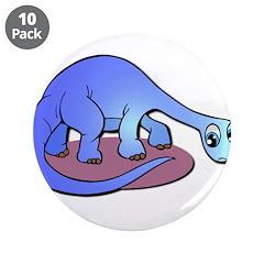 Blue Dinosaur 3.5