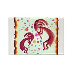 Psychopelli Rectangle Magnet (100 pack)