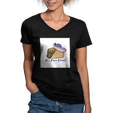 Taco Time (Taco with Sombrero Shirt