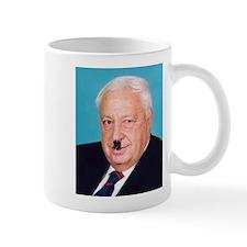 Sharon is Hitler Mug