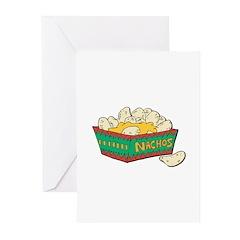 Nachos Greeting Cards (Pk of 20)