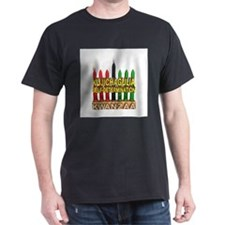Kujichagulia (Self Determinat T-Shirt