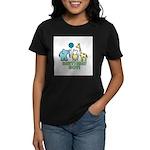 Birthday Boy Women's Dark T-Shirt