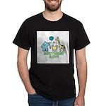 Birthday Boy Dark T-Shirt