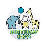 Birthday Boy 3.5