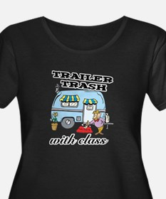 Trailer Trash with Class T