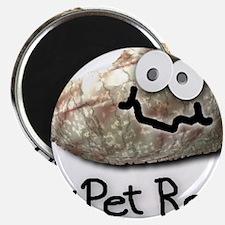 "My Pet Rock 2.25"" Magnet (100 pack)"