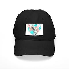 Chrome Heart Baseball Hat