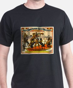 Colonel Schult's Great Danes T-Shirt