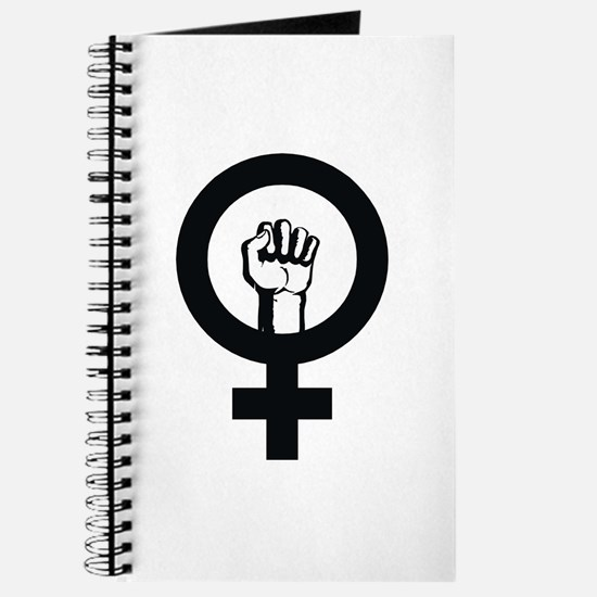 Female Power Journal
