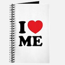 I LOVE ME Journal