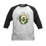 Life, Love, Laughter Kids Baseball Jersey