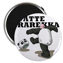 costume panda 2.25