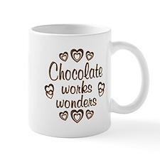 Chocolate Wonder Mug