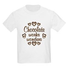 Chocolate Wonder T-Shirt