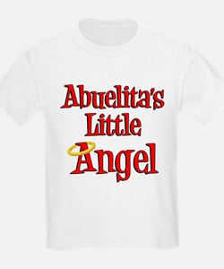 Abuelita's Little Angel T-Shirt