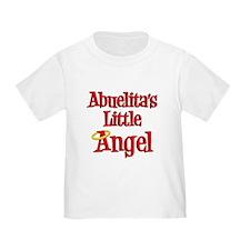 Abuelita's Little Angel T