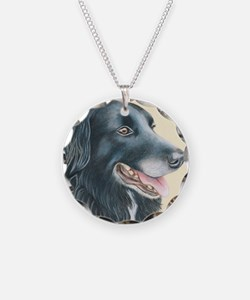 Toby Necklace