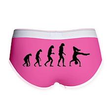 Evolution breakdance Women's Boy Brief