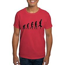 Evolution breakdance T-Shirt