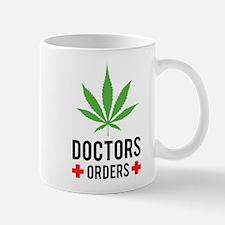 Doctors Orders Mug