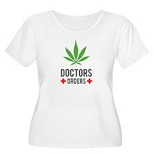 Doctors Orders T-Shirt