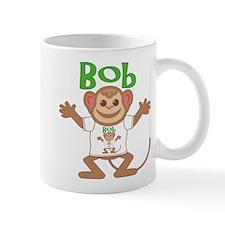 Little Monkey Bob Mug