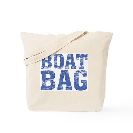 Boat Bag Tote Bag