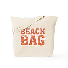Beach Bag Tote Bag