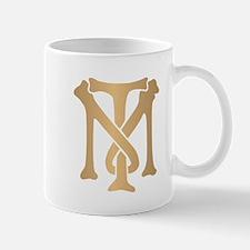 Tony Montana Monogram Mug