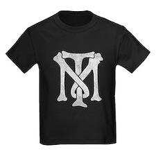 Tony Montana Vintage Monogram T