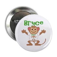 Little Monkey Bryce 2.25