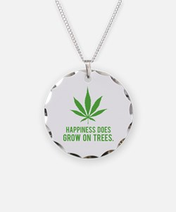 Hapiness Necklace