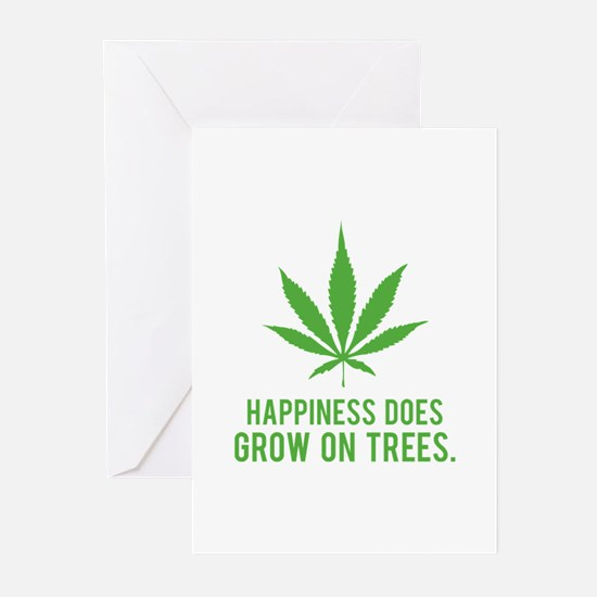 Hapiness Greeting Cards (Pk of 10)
