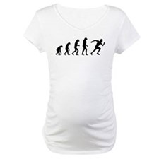 Evolution runner Shirt