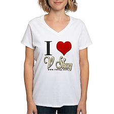 V Shug 4 Shirt