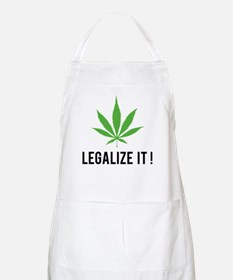 Legalize it ! Apron
