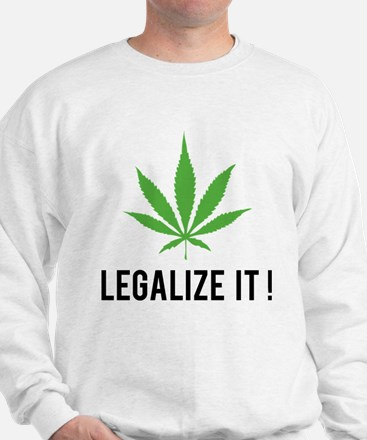 Legalize it ! Jumper